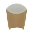"""Коробка для картофеля-фри 150-180гр """"L"""" (EcoFry L)"""