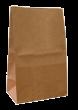 Бумажный пакет без ручек 220/120/290