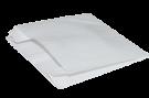 Пакет для выпечки 180/85/180 (Белый)
