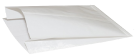 """Бумажный пакет с внутренней ламинацией 285/200/85 """"Белый"""""""