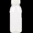 Бутылка 300мл с широким горлом (38мм)+крышка