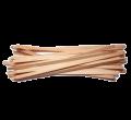 Размешиватель деревянный 15см