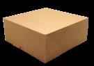 Коробка для торта 255/255/105 (Eco Cake 6000)