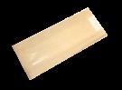 Пакет бумажный 240/140/90 с окном