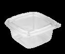 Пластиковый контейнер Сп-137 500мл