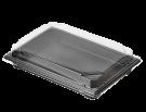 Контейнер с крышкой для суши 182/127/50 (C-19) комплект