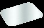 КРЫШКА ДЛЯ АЛЮМИНЕВЫХ КОНТЕЙНЕРА 900МЛ (R14L-A)