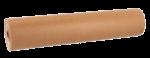 Пергамент д/выпечки (силикониз.) 38см*50м КОРИЧНЕВЫЙ
