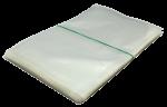 Вакуумный пакет (PET/PE) 70мкр 300мм*400мм