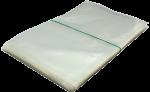 Вакуумный пакет (PET/PE) 70мкр 400мм*600мм