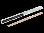 Бамбуковые палочки в индивид. упаковке