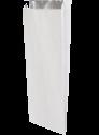 Пакет фольгированный c V-образным дном 100*40*320мм