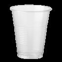 Пластиковый стакан 200мл