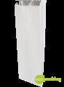 Пакет фольгированный c V-образным дном 100*40*270мм
