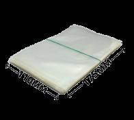 Вакуумный пакет (PET/PE) 70мкр 110мм*175мм