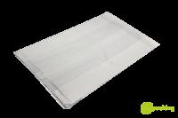 """Бумажный пакет с внутренней ламинацией 250/140/70 """"Белый"""""""