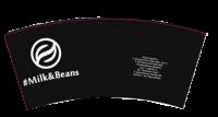 """Milk&Beans"" 350мл"